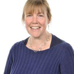 Sue Spaargaren
